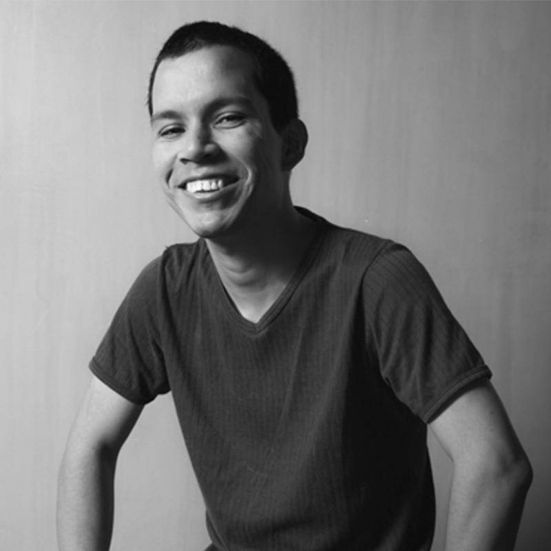 Andres Mauricio Mora